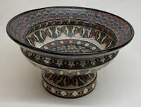 Vallauris Clay Bowl