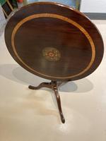 Georgian Pedestal Table (9 of 13)