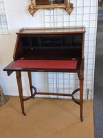 Edwardian Writing Desk (4 of 7)