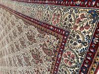 Vintage Qum Carpet (5 of 10)