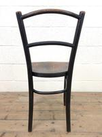 Pair of Early 20th Century Bentwood Chairs (8 of 11)
