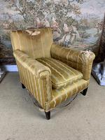 Late Victorian Armchair for Re-upholstery (2 of 6)