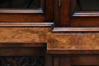 Early 19th Century Pollard Oak Bookcase (5 of 13)