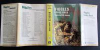 1965 Biggles Looks Back - A Story of Biggles & The Air Police by W E Johns - 1st Edition (4 of 5)