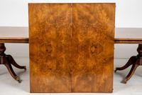 Excellent Quality 16ft Walnut Dining Table (6 of 8)