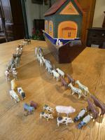 Noah's Ark c1900 Folk Art (8 of 14)