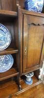 Welsh Style Oak Dresser (7 of 9)