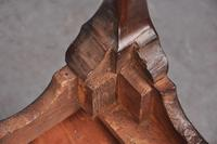 Fine Early 18th Century Walnut Lowboy Of Fabulous Colour (3 of 14)