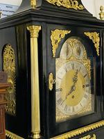 Triple fusee 8 Bells & Westminster Chime musical clock (7 of 8)
