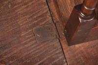 17th Century Figured Oak Gateleg Table (3 of 11)