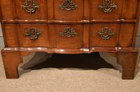 18th Century Dutch Chestnut Commode Chest of Drawers (4 of 7)