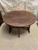 Large French Vendage Table (4 of 5)