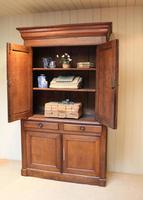 Rustic French Oak Cupboard (4 of 12)