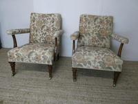 Pair of 19th Century Armchairs (8 of 8)
