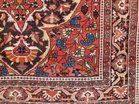 Antique Ferahan Rug (3 of 9)