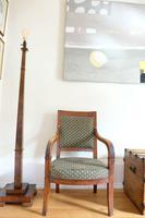 Art Deco Walnut Standard Lamp (14 of 15)