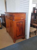 Rosewood Linen Press Cupboard (5 of 6)