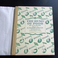 1926 Teddy Bear  & Other Songs From When We Were Very Young by A  A  Milne - 1st Edition (5 of 5)