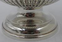 Antique Silver Bowl Sheffield 1903 (3 of 5)