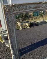 Early 19th Century Large French Mirror (3 of 6)