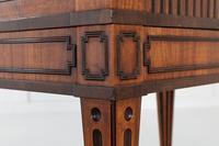 18th Century Dutch Tambour Cabinet (5 of 7)