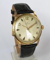 Gents 1950s Zenith wrist watch (5 of 5)