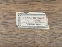 Superior Tunbridge Ware Bookslide by Edward Nye Mid 19th Century (7 of 7)