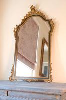 Decorative Rococo Gilt Framed Mirror (2 of 25)