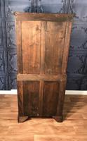 Georgian Style Oak Chest on Chest (9 of 12)