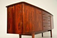 1950's Vintage Rosewood Sideboard by A.J Milne for Heal's (12 of 12)