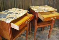 Pair of French Bedside Cabinets c.1930 (6 of 6)