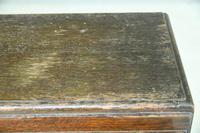 Globe Wernicke Lead Glazed Sectional Bookcase (11 of 12)
