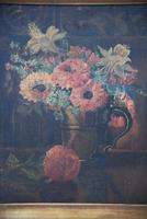 Still Life Oil Painting - A Harris (8 of 10)
