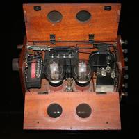 Western Electric 'Weconomy' 2 Valve Amplifier C.1923 (2 of 9)