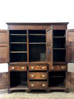 Late 18th Century Welsh Oak Cupboard (7 of 17)