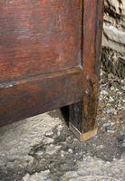 Georgian Welsh Oak Dresser (2 of 20)