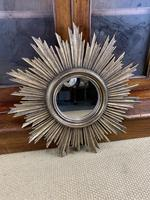 Trio of Spanish Giltwood Wall Mirrors (6 of 7)