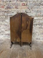 1920s Mahogany Dressing Table Mirror (4 of 4)