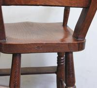 Antique Childs Windsor Highchair (12 of 12)