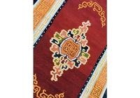 Vintage Tibetan Rug (5 of 5)
