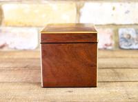 Stunning Georgian Watch Box 1820 (7 of 10)