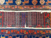 Vintage Kurdish Kolyaï Rug (4 of 5)