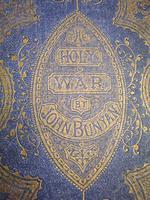 Holy War Book by King Shaddai (4 of 6)