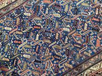 Antique Qashqai Rug (6 of 9)