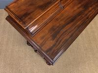 Early Victorian Mahogany Side Table (14 of 17)