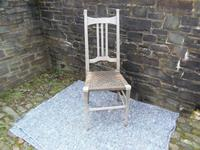 Glasgow School Arts & Crafts Chair (8 of 11)