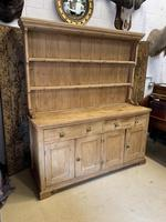 Large Country House Kitchen Dresser (2 of 7)
