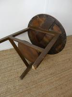 English 18th Century Cricket Table (5 of 7)