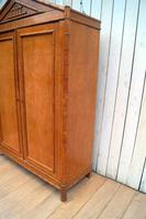 French Faux Bamboo Cupboard (9 of 9)