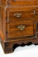 Mid 18th Century Oak Mule Chest (2 of 2)
